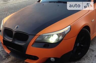 BMW 535 2005 в Ужгороде
