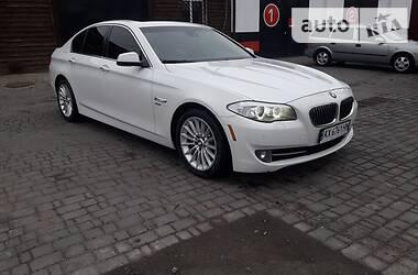BMW 535 2011 в Одессе