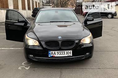 BMW 535 2007 в Киеве