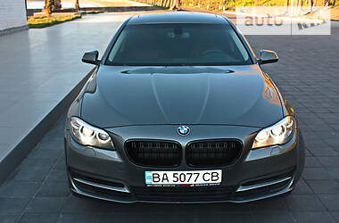 BMW 535 2013 в Кременчуге