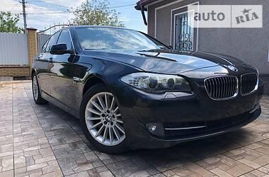 BMW 535 2012 в Запорожье