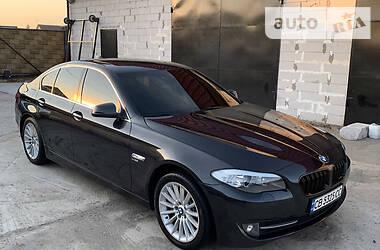 BMW 535 2011 в Прилуках