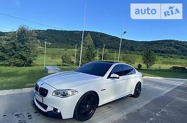 BMW 535 2014 в Виноградове