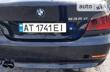 BMW 535 2006 в Ивано-Франковске