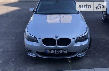 BMW 535 2004 в Ровно
