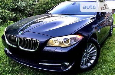 BMW 535 2010 в Киеве
