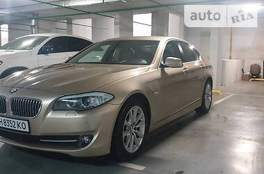 BMW 535 2012 в Киеве