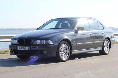 BMW 535 1997 в Черкассах