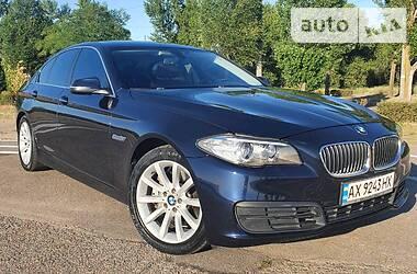 BMW 535 2013 в Каменском