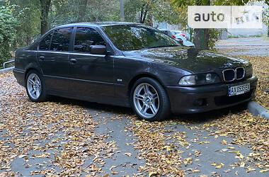 BMW 535 1998 в Харькове