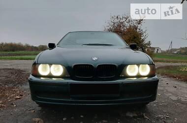 BMW 535 1999 в Киеве