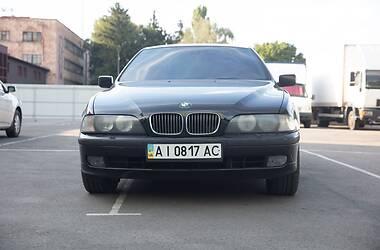 Седан BMW 535 1997 в Белой Церкви