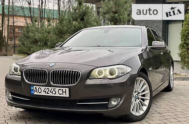 BMW 535 2013 в Ужгороде