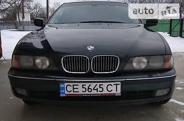 BMW 535 2001 в Вижнице