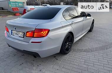 BMW 535 2014 в Харькове