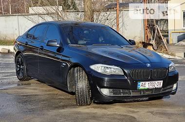 BMW 535 2011 в Дніпрі