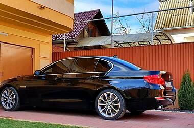 BMW 535 2014 в Берегово