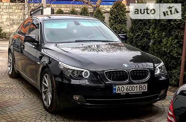 BMW 535 2008 в Хусте