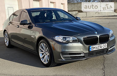 BMW 535 2013 в Сумах