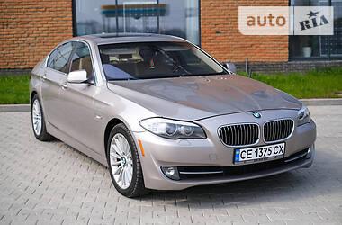 BMW 535 2010 в Чернівцях
