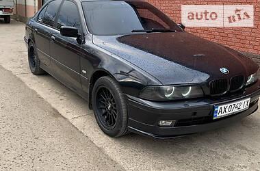 BMW 535 1999 в Одессе