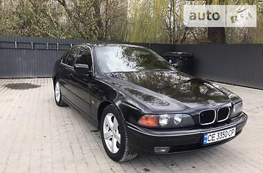 BMW 535 1997 в Каменец-Подольском