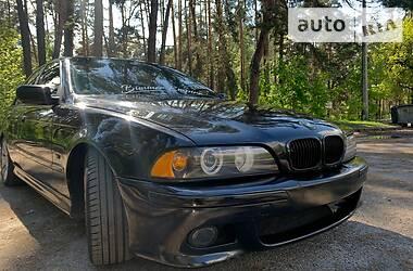 BMW 535 2000 в Черкассах