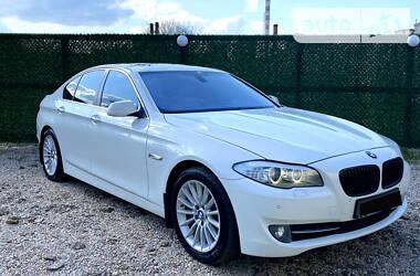 Седан BMW 535 2012 в Одессе