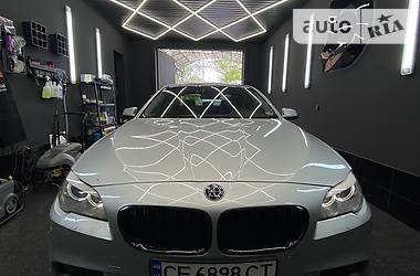 Седан BMW 535 2012 в Черновцах