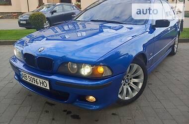 Седан BMW 535 2001 в Стрые