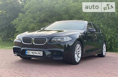 Седан BMW 535 2014 в Трускавце
