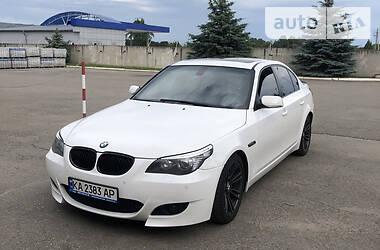 Седан BMW 535 2008 в Киеве