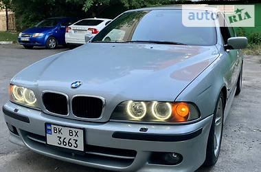 Седан BMW 535 1996 в Ровно