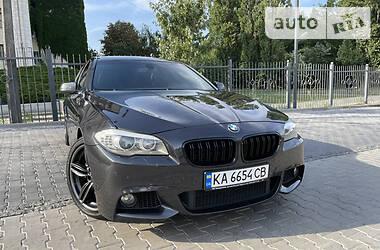 Седан BMW 535 2010 в Києві