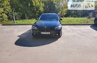 Седан BMW 535 2016 в Харкові
