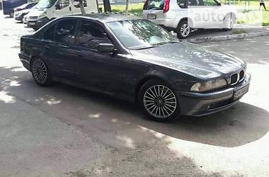 BMW 540 1998 в Житомире