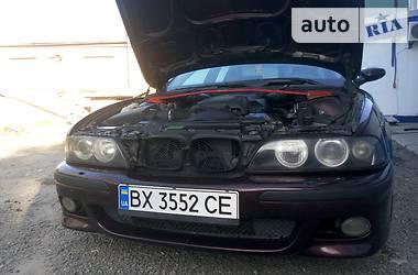 BMW 540 1998 в Хмельницком