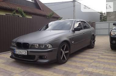 BMW 540 1997 в Хмельницком