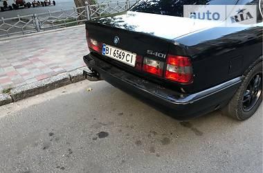 BMW 540 1990 в Полтаве