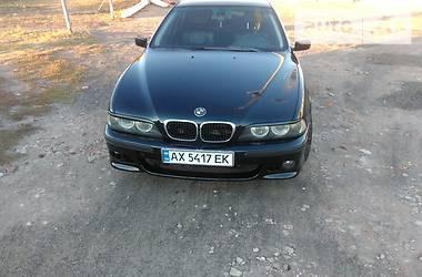 BMW 540 1997 в Чугуеве