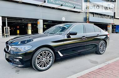BMW 540 2017 в Черкассах