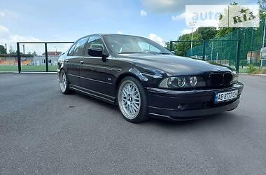 BMW 540 2002 в Виннице