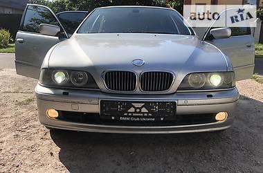 BMW 540 2001 в Киеве