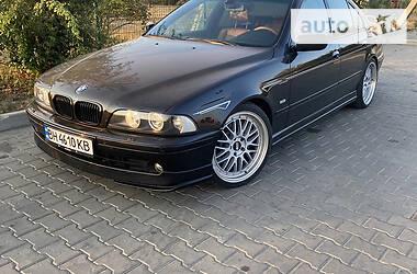 BMW 540 2002 в Одессе