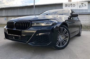 BMW 540 2017 в Києві