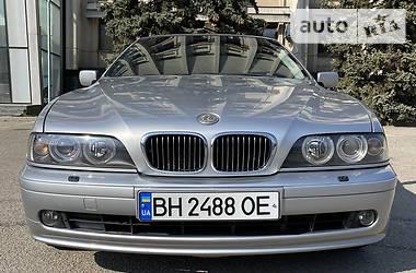 BMW 540 1998 в Одесі