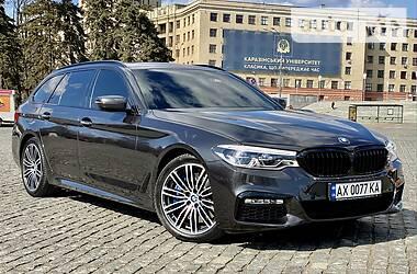 BMW 540 2017 в Харькове