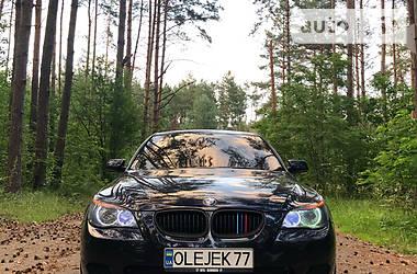 BMW 545 2004 в Бердичеве