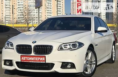 BMW 550 M XDrive 2014