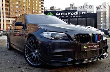 BMW 550 M-Paket